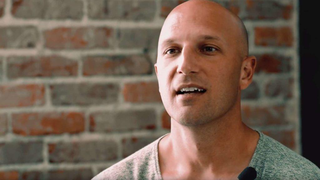 Pastor Andrew Gard