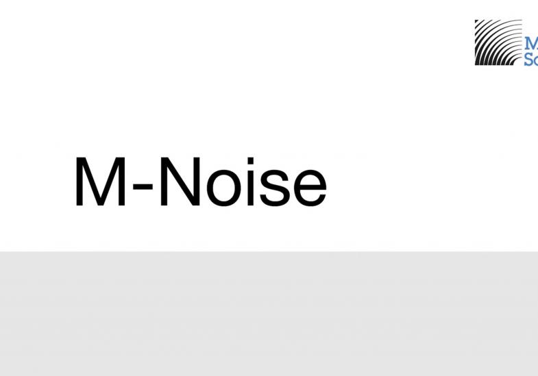 m-noise